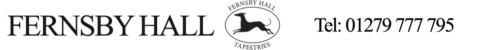Fernsby Hall Tapestries